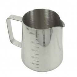 Milk Jug with SCALE, 600ml...