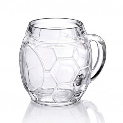 Halba Bere - FOOTBALL, 500ml