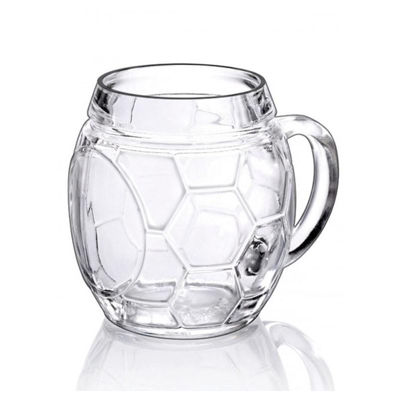 FOOTBALL - Beer Mug, 500ml