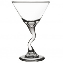 Z-Stem Martini Glass -...