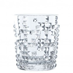 PUNK Tumbler, Crystal - 348ml