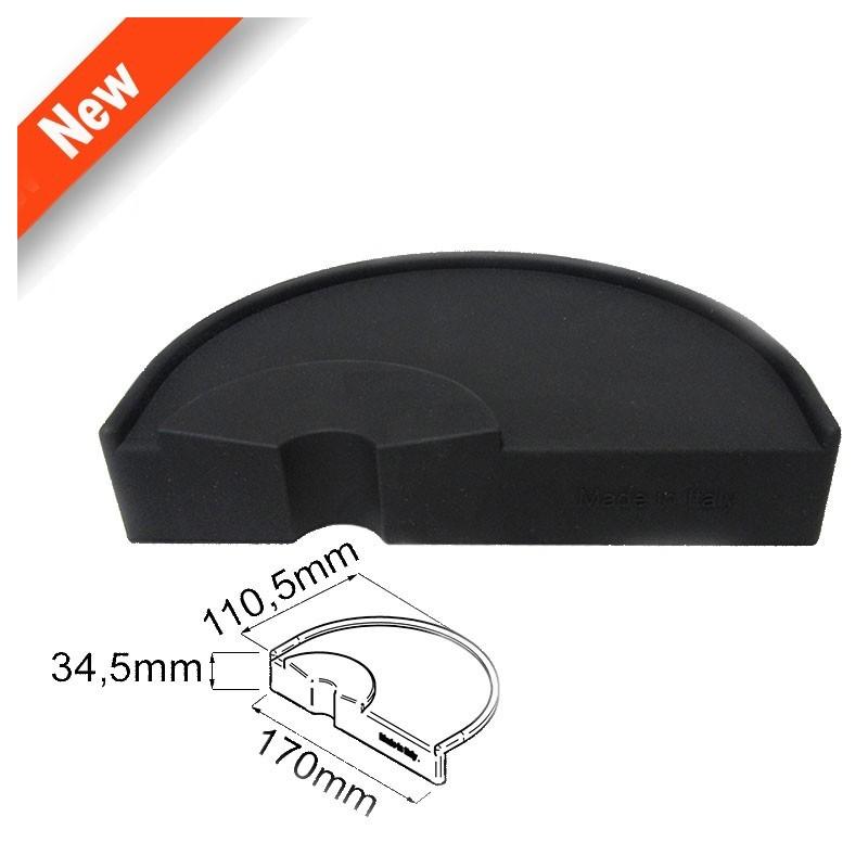 Corner Tamping Mat (MOTTA) - Rubber
