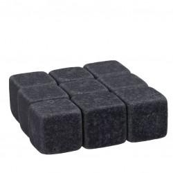 Cuburi Granit, Set 9 buc...