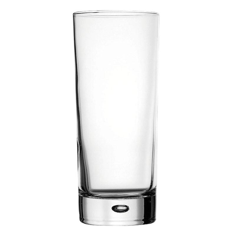 Pahar CENTRA - Long Drink, 310ml (PASABAHCE)