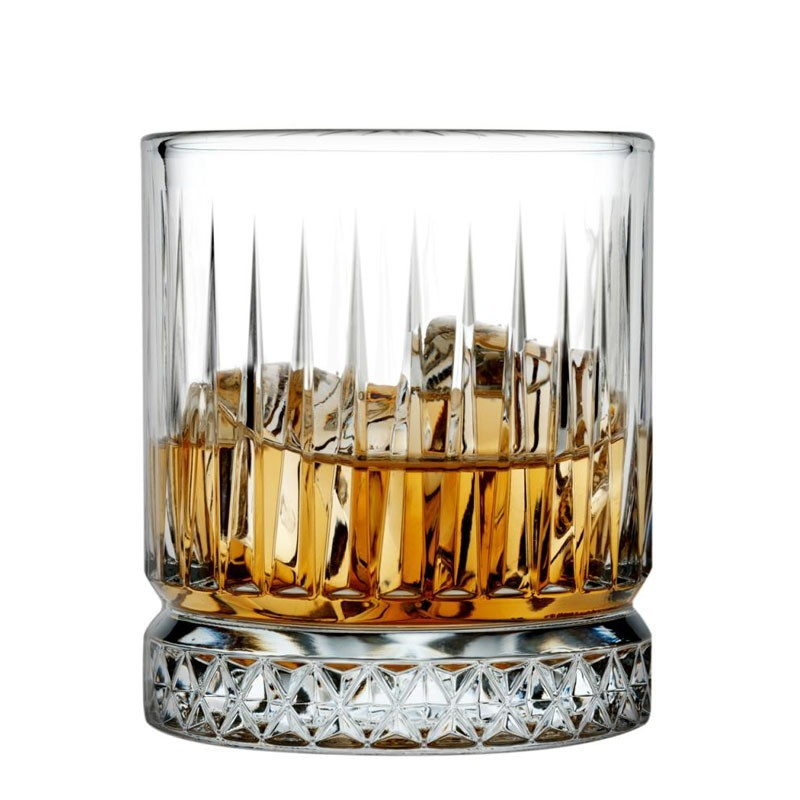 ELYSIA Double Old Fashioned, 355ml (PASABAHCE)