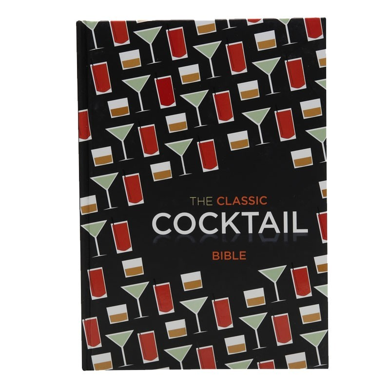 Carte - The Classic Cocktail Bible