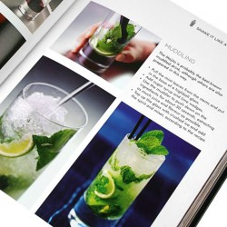 Book - The Classic Cocktail Bible