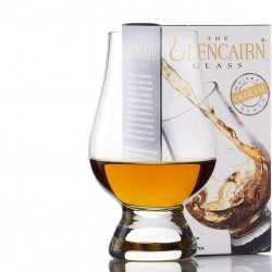 GIFT BOX - Tasting Glass THE GLENCAIRN CRYSTAL