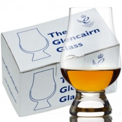 Pahar Degustare THE GLENCAIRN CRYSTAL - in cutie SIMPLA