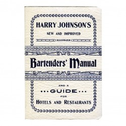 Book - Harry Johnson's...