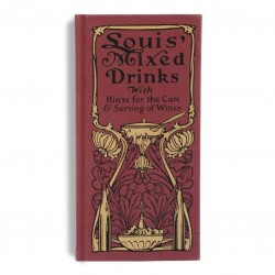 Book - Louis' Mixed Drinks...