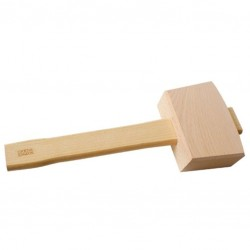 Ice crusher - Wood Hammer for LEWIS BAG
