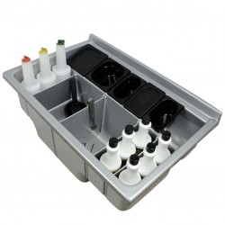 SIMPLE Drink Station, ABS (Food Contact Plastic)