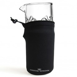 Stirring / Mixing Glass Protective Sleeve