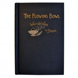 Book - The Flowing Bowl...