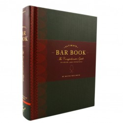Book - Ultimate BAR BOOK...