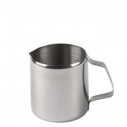 Milk Jug Metal, 90ml / 3oz