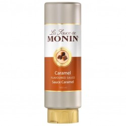 Topping CARAMEL, MONIN 500ml