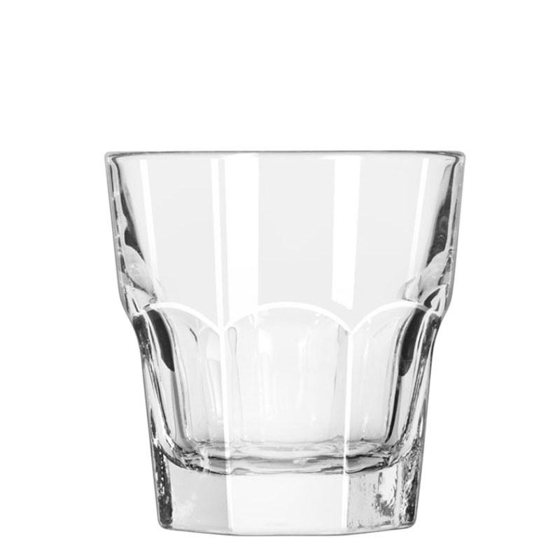 Pahar CASABLANCA Rocks/ Whiskey, 205ml (PASABAHCE)