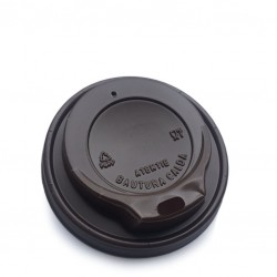 Lid with Drinking Hole...