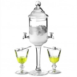 "Lingura ABSINTHE DeLuxe, Rose Gold ""47 RONIN"" (ProBAR)"