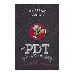 Book - The PDT Cocktail...