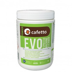 [CAFETTO] EVO (Organic) - Espresso Machine Group Cleaner, 500g