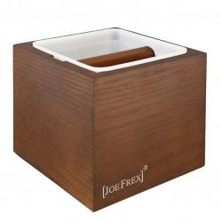 Wooden - Classic Knock Box [JoeFrex]