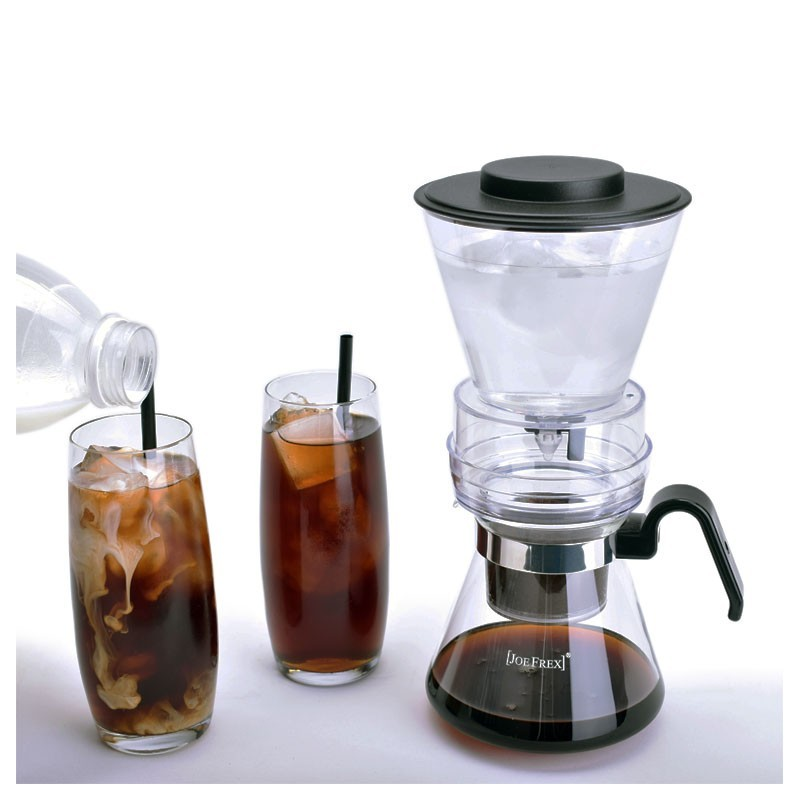 Cold Brew Coffee Maker [JoeFrex]