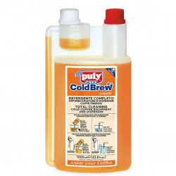 Puly COLD BREW / NITRO...