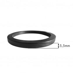 Flat Portafilter Gasket 64 .6 *53 *5 .5 mm (San Marco)