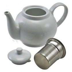 Teapot with Infuser - Royal Genware, 450ml