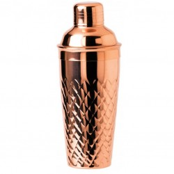 Shaker Cobbler (tip. ANANAS), Rose Gold - 750ml