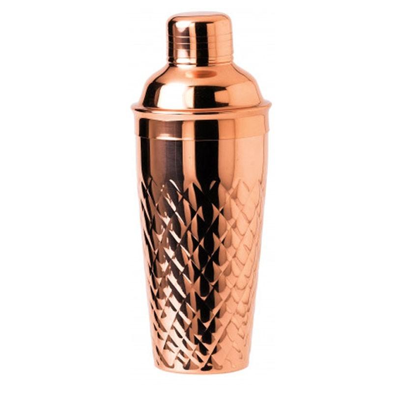 Shaker Cobbler (tip. ANANAS), Rose Gold - 750ml