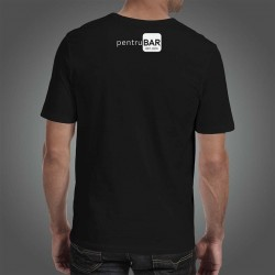 T-Shirt - BARTENDER Design (Male)