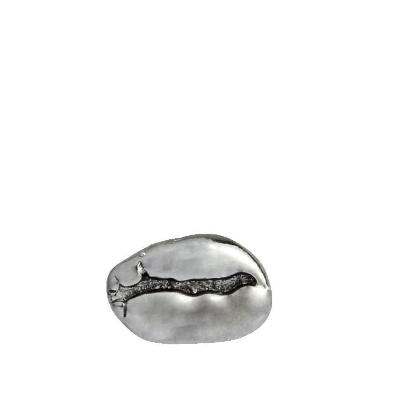 BARISTA LINE Pins - Coffee Bean Simple Metal