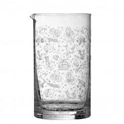 TATTOO Stirring/ Mixing Glass (UrbanBAR), 600ml