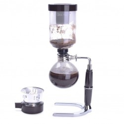 Coffee Syphon 3 Cups [JoeFrex] - Kit Extractie Alternativa Cafea