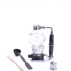 Coffee Syphon 3 Cups [JoeFrex] - Alternative Coffee Brewing