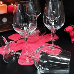 NAPA Red Wine, 580ml (PASABAHCE)