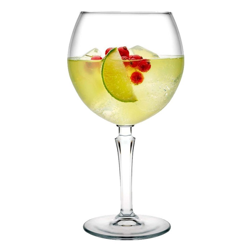 HUDSON Cocktail - Gin Tonic, 655ml (PASABAHCE) 440253