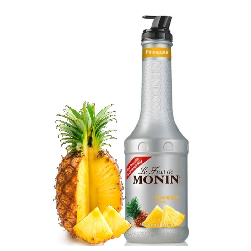 Piure PINEAPPLE/ ANANAS - Pulpa fructe MONIN