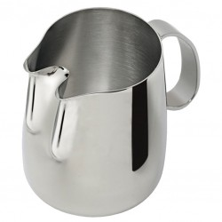Milk Jug SPLIT - 2 SPOUTS, 500ml - Barista Pitcher