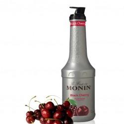 Piure CIRESE / CHERRY - Pulpa fructe MONIN, 1L