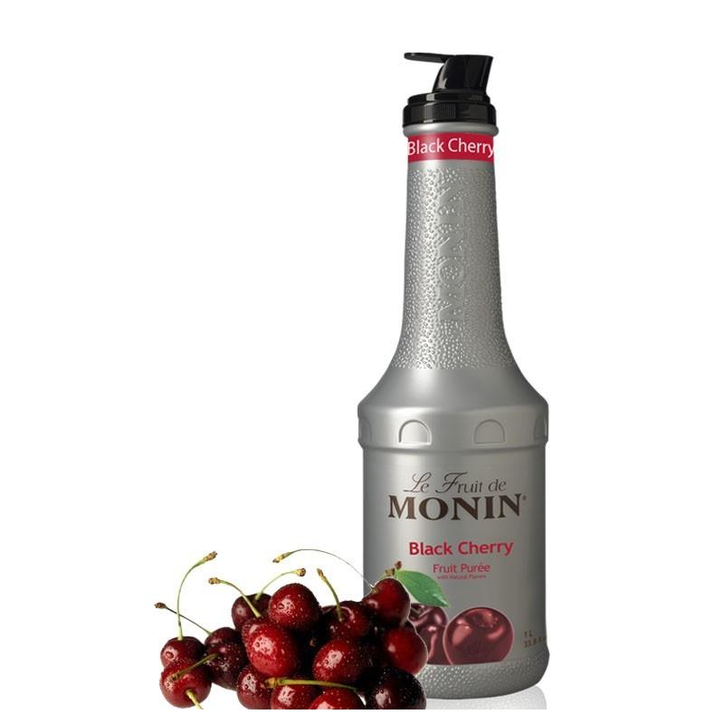 CHERRY Fruit Puree - MONIN, 1L