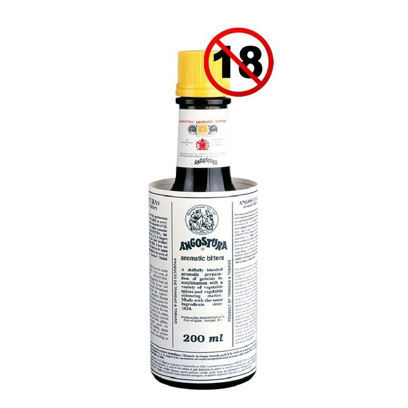 ANGOSTURA Classic - Aromatic Bitter, 200ml