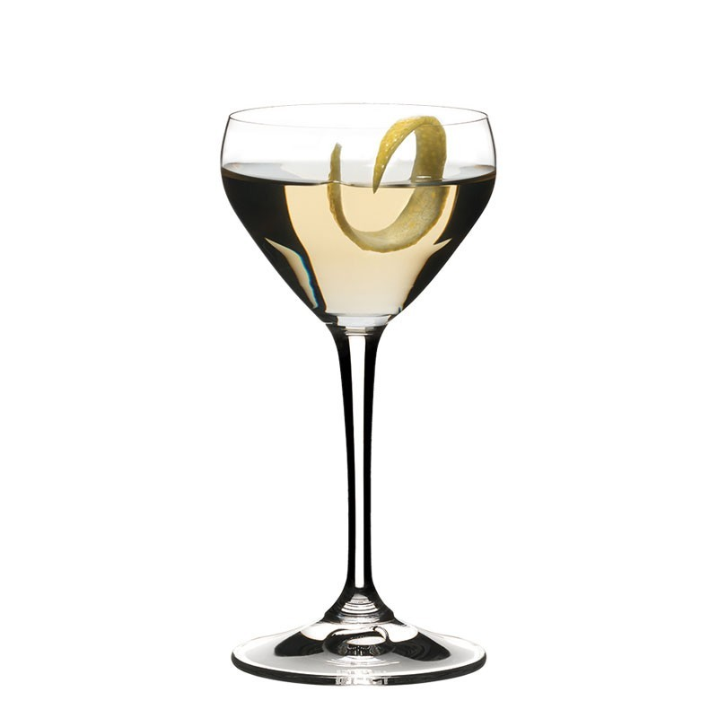 NICK & NORA Coupe Champagne, 140ml (RIEDEL)