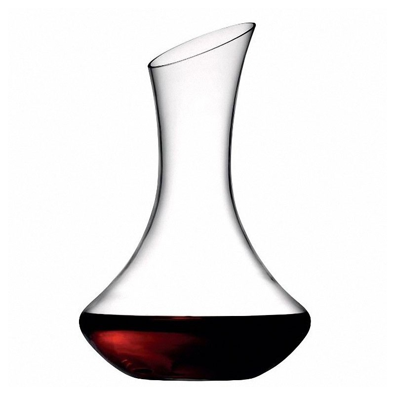 Carafa Decantor CELEBRATION Vin Rosu, 1L (PASABAHCE)
