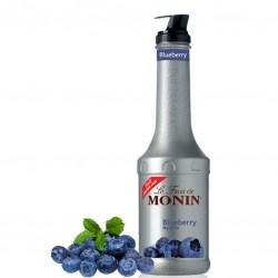 Piure BLUEBERRY / AFINE - Pulpa fructe MONIN