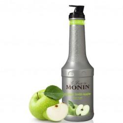 Piure GREEN APPLE /MERE VERZI - Pulpa fructe MONIN